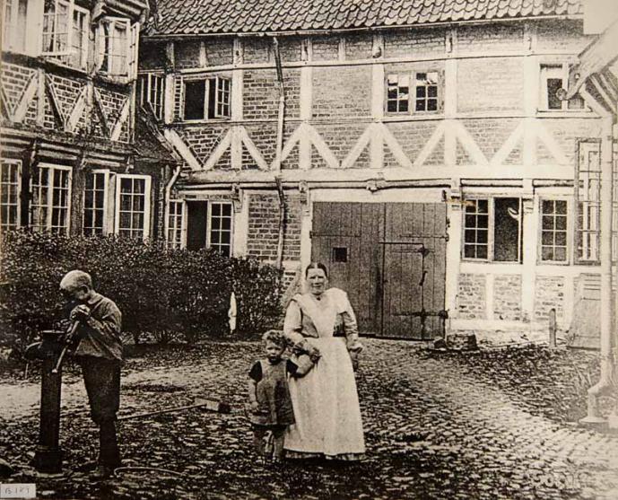På billedet ses Sorø museum