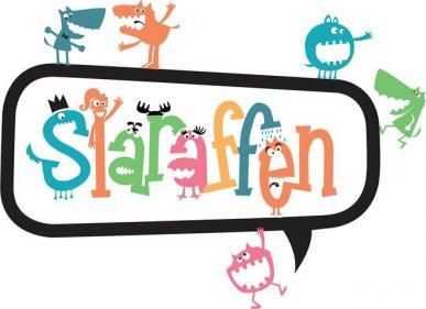 Slaraffen logo