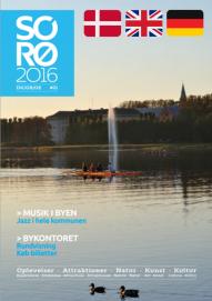 Sorø Magasinet 2016 - klik for at læse