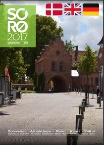 Forside Sorø Magazine 2017