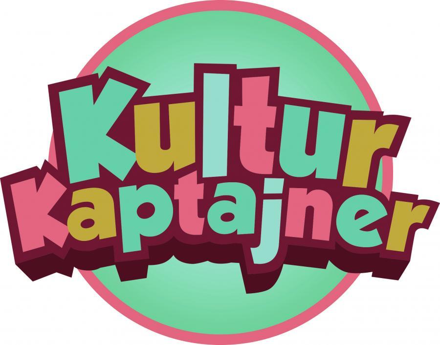 Logo KulturKaptajner